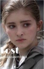 Lost by MoElizabeth1018