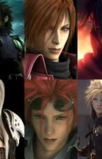 Final Fantasy VII Boys x Reader Oneshots by CloudFair1997