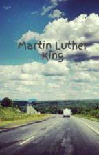 Martin Luther King by jayla1