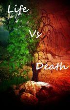 Life vs Death by maracat