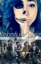 Nobody's Hero (Black Veil Brides Fanfiction) by mcrdalena