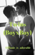 Twins by Tiffanie_is_adorable