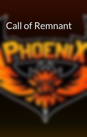 Call of Remnant by Y4m4m0t0