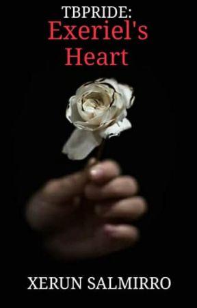 TBP PRIDE : Exeriel's Heart by Xerun Salmirro by tropangbarubal