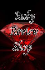 Ruby Review Store by TheRubycommunity