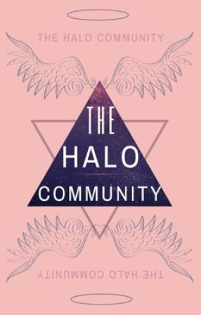 The Halo Community  by thehaloawards2020