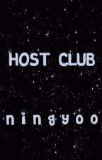 Host Club by Ningyoo