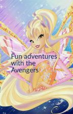 Fun Adventures With the Avengers ( Avengers X Gangster! Reader ) 🌸🌹🌸  by stellathewinx
