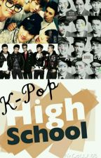 Welcome to K-Pop High by Merciix