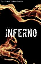 Inferno. by Gohstwriter