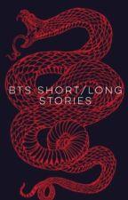 ~Random stories to read~ by japanesealex