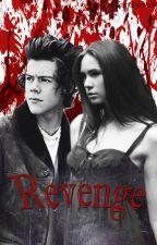 Revenge || h.s [SK] by VictoriaAntosova69