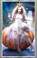 A Cinderella Story by HazelAugustus98