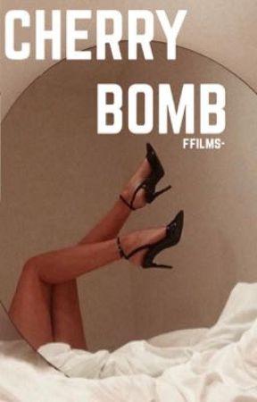 cherry bomb | h.s. by ffilms-