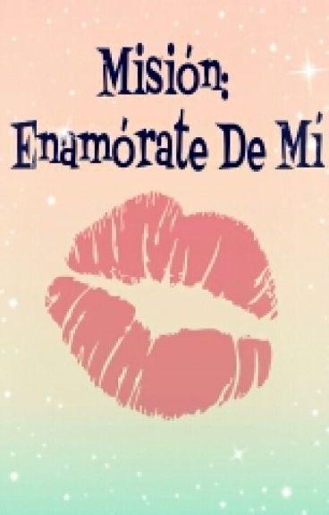 """""""Misión: Enamórate De Mí"""" ❤ [Castiel • CDM]"""