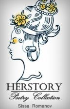 Herstory - Poetry Collection (Atty's Finalist) by SissaRomanova