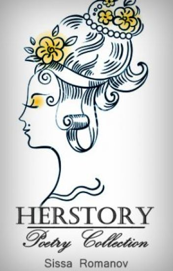 Herstory - Poetry Collection (Atty's Finalist)
