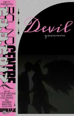 Devil | A yoonmin short story | tłumaczenie pl by ParkChaeYoung100