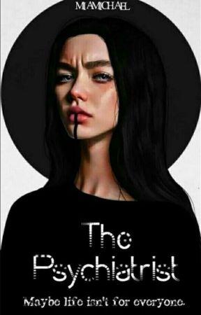The Psychiatrist by Miamichael