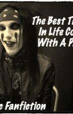 The Best Things In Life Come With A Price - Cc BVB Fanfiction by ClareLikesChicken