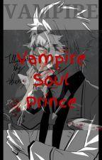 Vampire Soul Prince by CloudNarutoHitsugaya