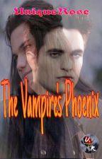 The Vampires Phoenix | A Jakeward Fanfic by UniqueRose-