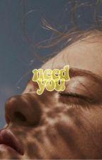 need you   wdw groupchat by seaveydaniel-