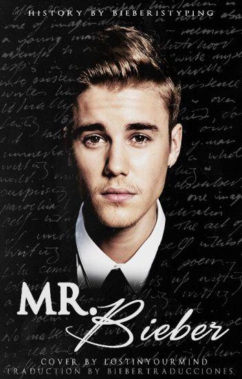 Mr. Bieber | Spanish version| [j.b]