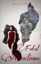 Fatal Attractions (Charles Xavier Love Story) by KyloRegret