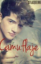 Camuflaje | Freddy Leyva | CD9 by SoyJacquelinne
