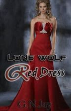 Lone Wolf - Red Dress by serenity_0