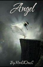 Angel by RockSOouL