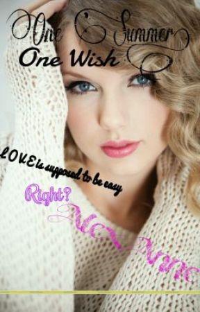 One Summer One Wish by XxXMusic_LoverXxX