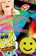 Moments of Random by Elwen14