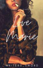 Love, Marie by MarieNilette