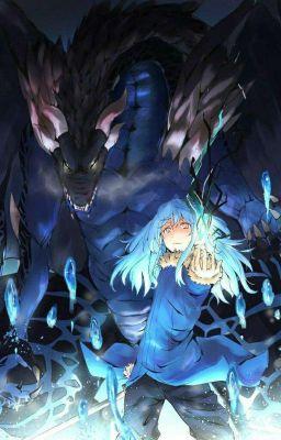 Đọc truyện [Quyển 1] [Bộ 1]:Tensura: Rimuru Chinh Phục Khoảng Không Vũ Trụ