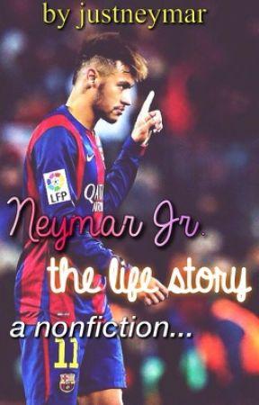 Neymar Jr. the life story by justneymar