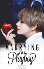When Me Married A Jerk Playboy (BTS Kim Taehyung) by Armyra