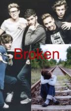 Broken, adopted by one direction by zmack55