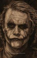Joker by CrazyCranberry