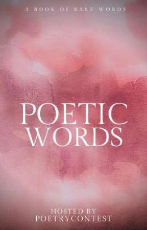 Poetic Words by PContest