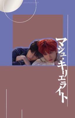 Đọc truyện taegyu ver • mermaid