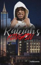 Raleigh's Kingpin by Putthedeeindee