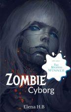 Zombie Cyborg  by -Elena-Davis-