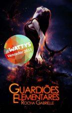 Guardiões Elementares by gaby_rocha1010