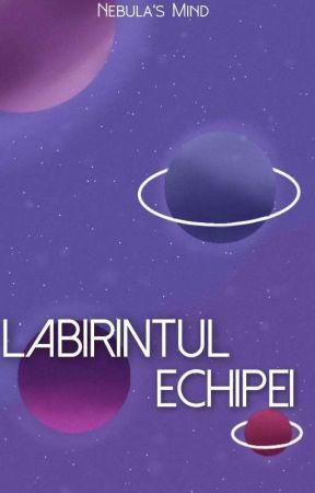 Labirintul Echipei by NebulasMind