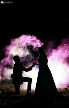 Destiny Love by mahibatool