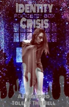 Identity Crisis Book 1 & 2 by _Annabel-Lee_
