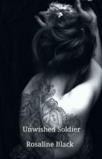 Unwished Soldier by blackwildrose8