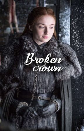 Broken Crown || Finan the Agile || The Last Kingdom by LauFrye
